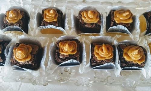 especial - brownie
