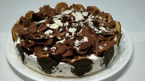 torta calipso